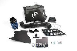 07 08 09 10 BMW N54 E82 E88 E90 E92 E93 Dinan Carbon Fiber Cold Air Intake