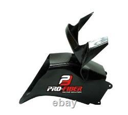 12-16 Carbon Race Air Duct Intake Clock Fairing Bracket Bmw S1000rr S1000 Rr Hp4