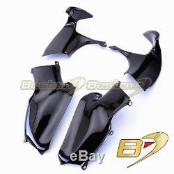 1999-2007 Hayabusa GSX1300R Carbon Fiber Air Intake Cover Body Dash Panel 2006