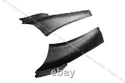 2004-2008 Aprilia RSV1000R Carbon Fiber Ram Air Vent Intake Cover