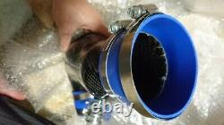 86 BRZ Carbonfiber suction pipe toyota Trust Greedy Air Intake Intake GReddy