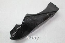 99-03 Ducati 996 S Right Left Carbon Fiber Air Intake Ducts