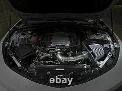 AFE 57-10005D Carbon Fiber Pro Dry S Cold Air Intake 2016-2019 Camaro SS V8 6.2L