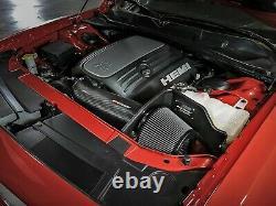 AFe Carbon Fiber Cold Air Intake For 11-21 Dodge Challenger Charger 5.7L V8