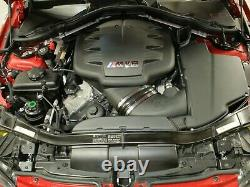 AFe Magnum Force Cold Air Intake For 08-13 BMW M3 E90 E92 E93 S65 4.0L V8 Carbon