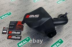 AMS Performance MKV Supra A90 2020 Carbon Fiber Air Intake AMS. 38.08.0001-1