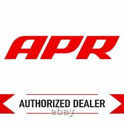 APR CI100023 Closed Carbon Fiber Intake B8 6/8 Cyl Intake Airbox