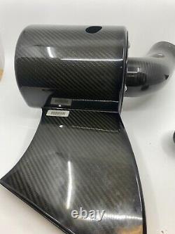 APR CI100033 Carbon Fiber Intake 1.8T/2.0T EA888 Gen 3 MQB