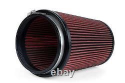 APR CI100038-A Carbon Fiber Intake Filter System 2.5 TFSI MK3 TT RS/RS3