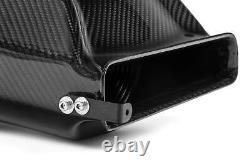APR Carbon Fiber Intake Front Airbox 1.8T/2.0T EA888 PQ35 Platform CI100035