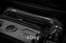APR Carbon Fiber Intake Rear Turbo Inlet Pipe-1.8T/2.0T EA888 PQ35 CI100035-B