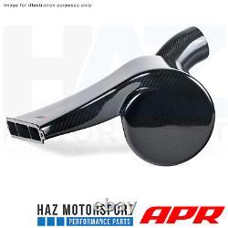 APR Carbon Fibre Air Intake System For VW Golf MK7 R GTI, Audi S3 8V MQB 2.0T