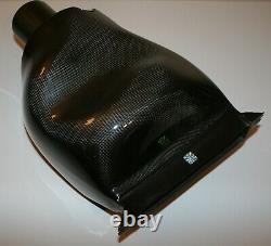 APR Carbonio Carbon Fiber Cold Air Intake for MK6 and Tiguan 2.0 TSi