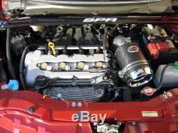 Air Intake System SHARK Carbon Simota KIT for Suzuki Swift 1.6 SPORT ZC32S'12