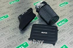 Alpha Performance Carbon Fiber Air Intake System For A45 CLA45 GLA45 AMG M133