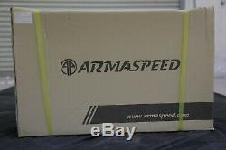 Arma Speed BMW E92 M3 Carbon Fiber Cold Air Intake