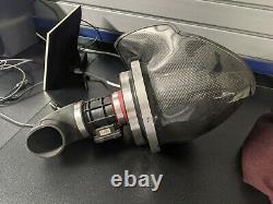 Autoexe Carbon Fiber NB MX5 Miata Intake