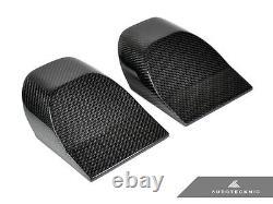 Autotecknic Dry Carbon Fiber Intake Air Duct Bmw F80 M3 F82 F83 M4