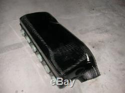 BMW E21 E30 E28 E34 Carbon Fiber Intake Airbox for M20 engine with ITBs