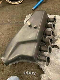 BMW E36 M3 Evo Carbon Fiber GRP Airbox Bmsport S50B32 S50B30 CSL Intake