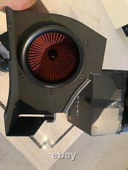 BMW E46 M3 Eventuri Evolve Carbon Fibre Intake System