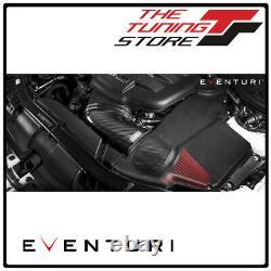 BMW M3 E9X Eventuri Carbon Fibre/Black Air Intake/Air Filter 4.0 V8