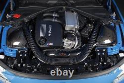 BMW M3 M4 F8X Arma Speed Carbon Fibre Intake Induction Kit UK Stock F80 F82