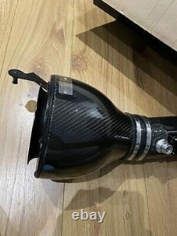 BMW m2 Eventuri Intake Carbon Fibre (also fits N55 M135I, M235I, 335I & 435I)