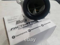 Boyesen Rad Valve Honda Cr 250 2001 01 Carbon Fiber Reeds High Flow Intake Block