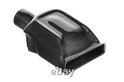 CI100035 APR Carbon Fiber Intake System Front Airbox 1.8T/2.0T EA888 PQ35