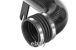 CI100035-B Carbon Fiber Intake System Rear Turbo Inlet Pipe 1.8T/2.0T EA888 PQ35