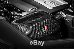 CI100035 Carbon Fiber Intake System Front Airbox 1.8T/2.0T EA888 PQ35 Platform