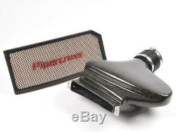 CarbonSpeed CAI Carbon Fibre Cold Air Intake / Induction Kit & Pipercross Filter