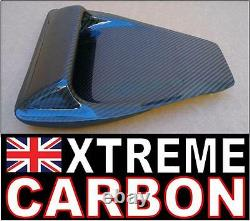 Carbon Bonnet Air Intake Scoop Duct FOR Mitsubishi EVOLUTION 10 FQ400 Style