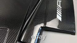 Carbon Fiber Air Intake Covers Engine Styling Kit Mercedes G-Class W463
