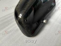 Carbon Fiber Csl Style Air Intake Box For 99-06 E46 M3