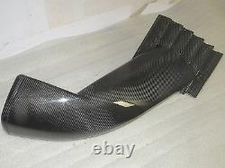 Carbon Fiber Engine Cover Air Scoop Intake fit for Lotus 02-09 Elise S2