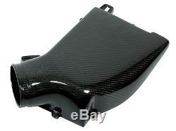 Carbon Fiber Fibre Air Intake AMG C63 CLK63 ML63 R63 SL63 CLS63 E63 S63