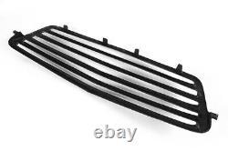 Carbon Fiber Front Grill Grille for Mercedes Benz E-Class W212 E250 E350 09-13