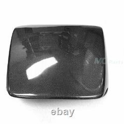 Carbon Fiber Hood Bonnet Intake Vent Scoop For Subaru Impreza WRX STi 2004-2005