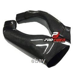 Carbon Race Air Intakes Pipes Dutcs Tubes Suzuki Gsxr Gsx-r 1000 2001-2002 K1 K2