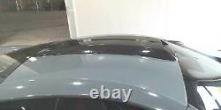 Carbon fiber roof Air scoop Intake vent fit Mclaren MP4-12C 650S 675LT