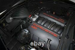 Corsa Air Intake Open Element For Chevrolet Corvette C6 Z06 7.0L