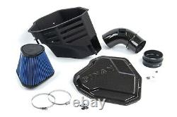 Dinan BMW G20 M340i Carbon Fiber Cold Air Intake System