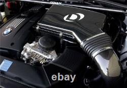 Dinan Carbon Fiber Cold Air Intake for BMW 135i E82 E88 335i E92 E93 D760-0030