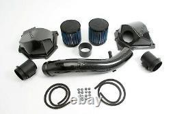 Dinan Carbon Fiber Cold Air Intake for BMW F87 M2C F80 M3 F82 F83 M4