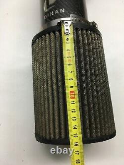 Dinan Cold Air Intake w Air Filter and Sock- 80mm