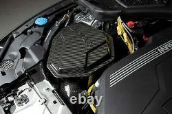 Dinan D760-0052 2019-2021 BMW G20 M340i Carbon Fiber Cold Air Intake System
