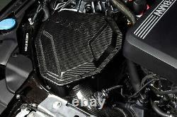 Dinan D760-0055 Carbon Fiber Cold Air Intake 2019-2021 BMW 330i G20