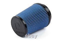 Dinan D760-0620A Carbon Fiber Intake for BMW 540I 1999 to 2003